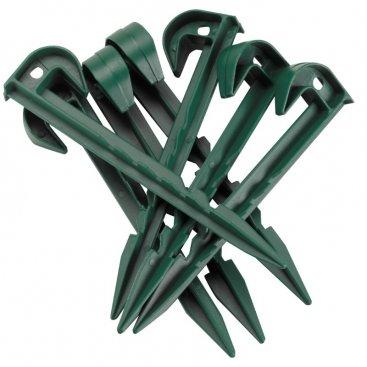 Multi-Use Garden Pegs- 10 Pack