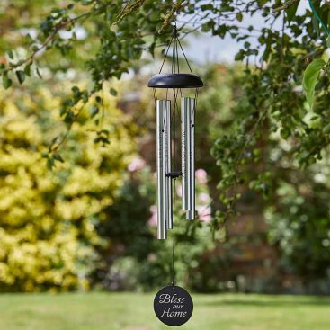 Bless This Windchime