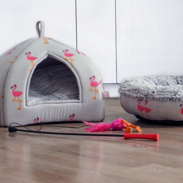 Cat Beds & Bedding