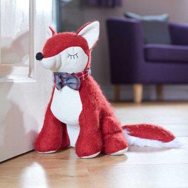Fox Doorstop