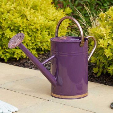 Watering Can 9L, Violet