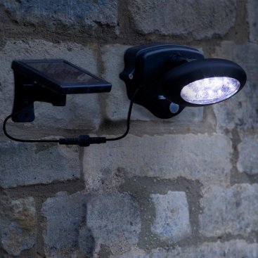Wall Spot PIR Motion Activated