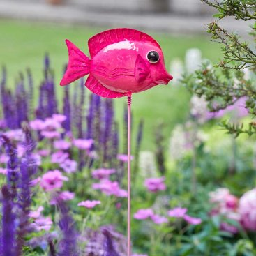 Frivolous Fish Stakes