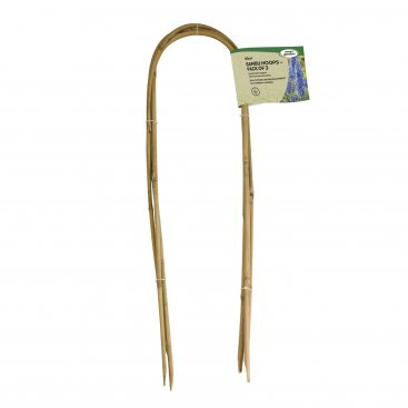 90cm Bambu Hoops, 3 Pack