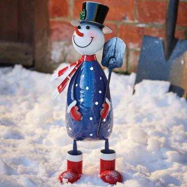 Polka Frosty